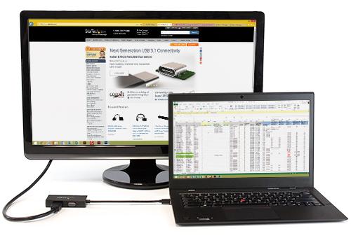 Asegúrese de tener compatibilidad con casi cualquier pantalla, televisor o proyector