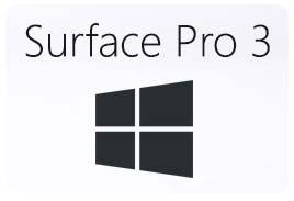 Surface Pro 3-kompatibel