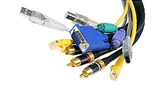 Network Cables and Adapters
