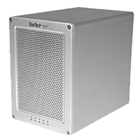Thunderbolt 2 Raid Enclosures