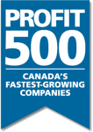Profit Canada's 500 Fastest-Growing Companies