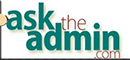 Ask the Admin