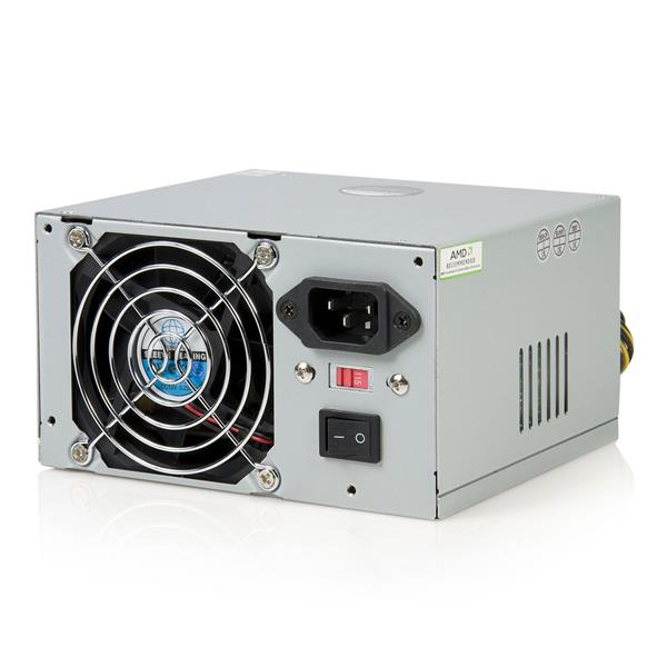Power For Computer : W atx computer power supply replacement