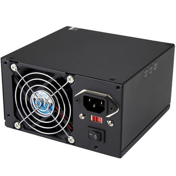 400w atx 12v computer psu w pcie sata professional power supplies. Black Bedroom Furniture Sets. Home Design Ideas