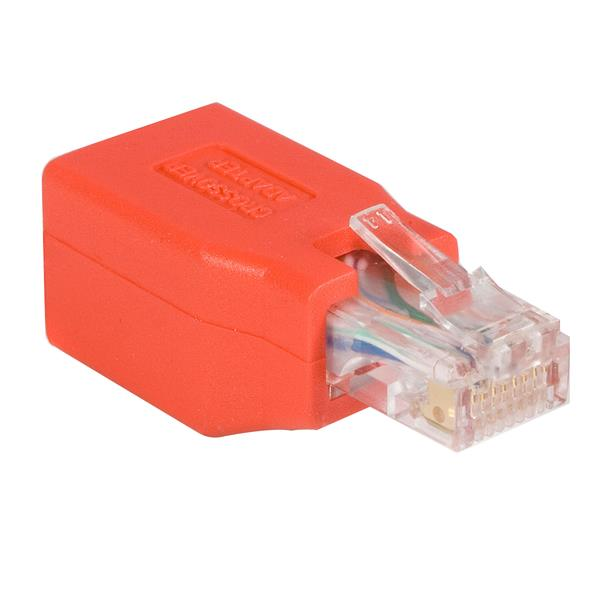 Gb Cat6 Crossover Ethernet Adapter