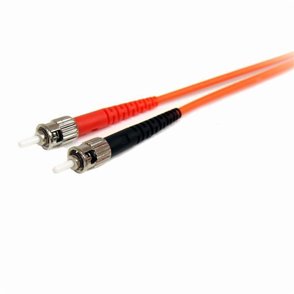 Fiber Cable 3m 62 5 125 Multimode Lc St Startech Com