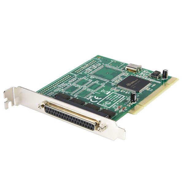 STARTECH PCI2S DRIVERS FOR WINDOWS 10