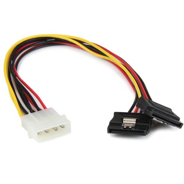 Cable Molex 4 Broches Vers Sata Cable Repartiteur Lp4