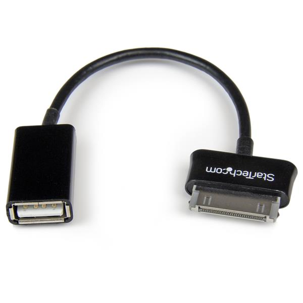 samsung galaxy tab usb adapter cable 6 inch usb otg. Black Bedroom Furniture Sets. Home Design Ideas