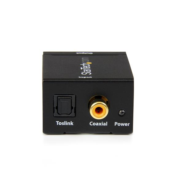Spdif To Rca Converter Toslink Optical Spdif To Rca