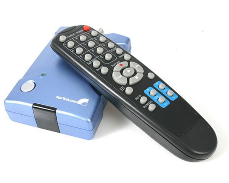 External tv tuner usb