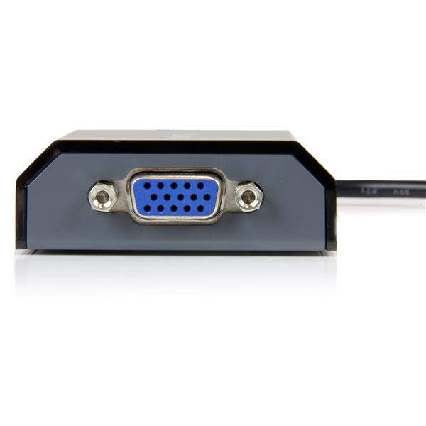 Adaptador usb vga cable adaptador usb 2 0 a vga for Cables pc galeria jardin