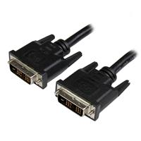Single Link DVI-D Cable - M/M