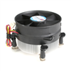 Thumbnail 4 for 95mm Socket T 775 CPU Cooler Fan with Heatsink