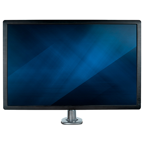 ARMPIVOTB2 supports a monitor up to 30 inches