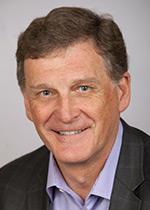 Donald McCreesh