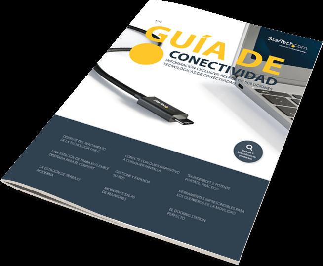 Guía de conectividad