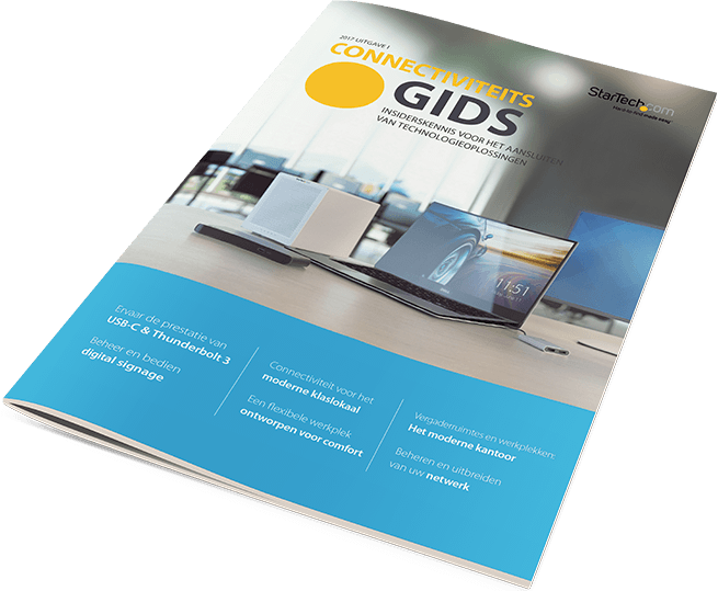 Connectiviteitsgids