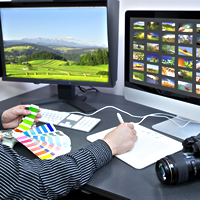 USB Video Adapters from StarTech.com offer great flexibility for creative professionals