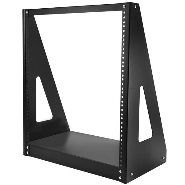 Large Image for Heavy Duty 2-Post Rack - 12U