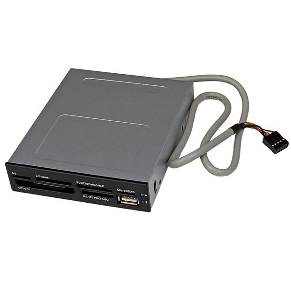 Flash device usb multi driver reader