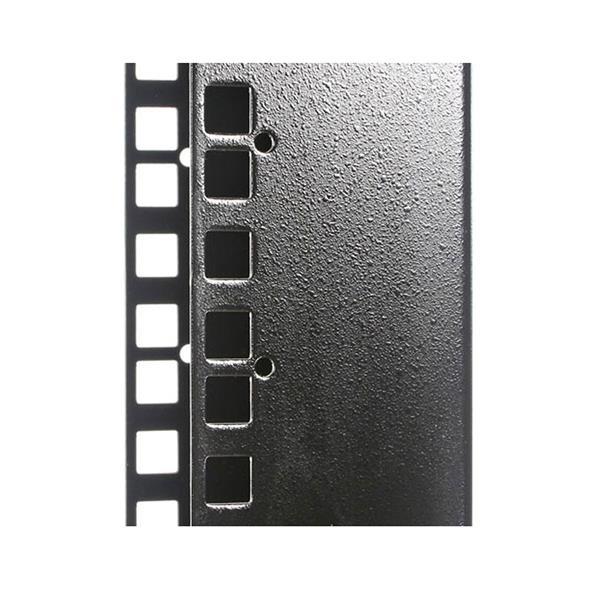 Open Frame Rack 36u 4 Post Rack Cabinet With Adjustable