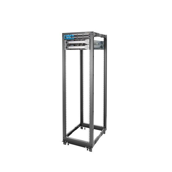 42u Adjustable Depth Server Rack Server Racks Startech