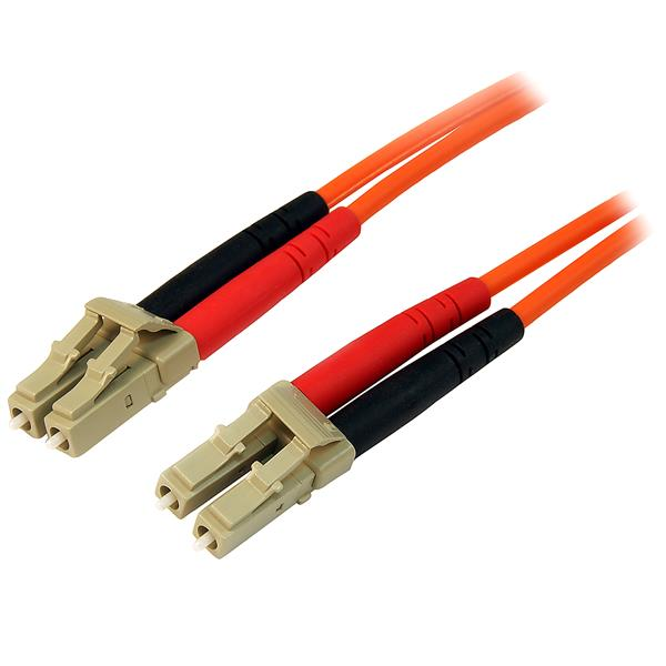 Fiber Cable 5m Multimode Fiber Patch Cable 50 125 Lc