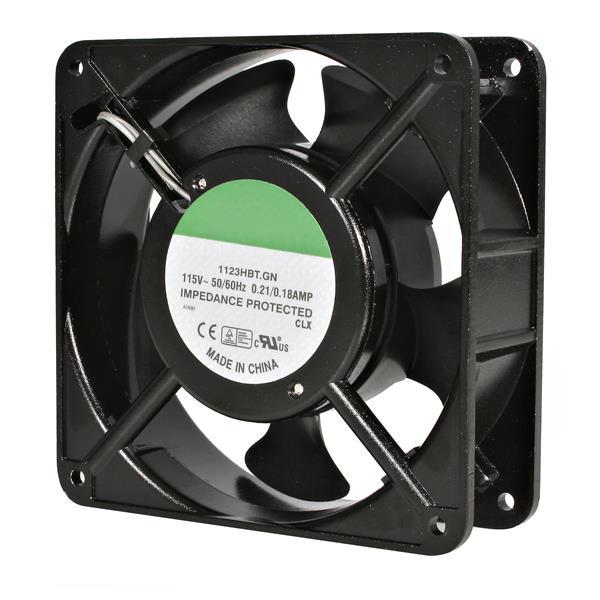 Server Room Exhaust Fan : Cm ac fan kit for server rack cabinet