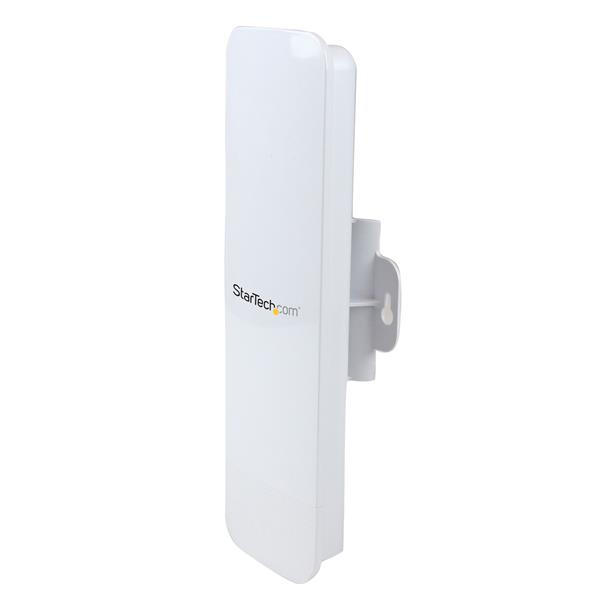 Large Image for Outdoor 150 Mbps 1T1R Wireless-N Access Point - 2.4GHz 802.11b/g/n PoE-Powered WiFi AP