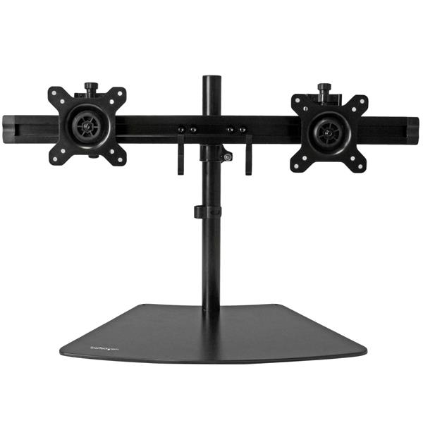 Large Image for Dual-Monitor Desktop Stand