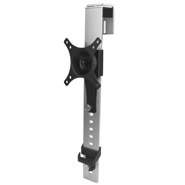 Large Image for Cubicle Hanging Monitor Mount