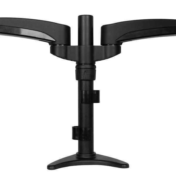 Articulating Dual Monitor Arm StarTechcom
