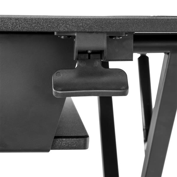 Sit-Stand Desk Converter - With 35 Work Surface