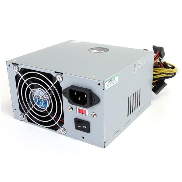 450w Atx Computer Power Supply