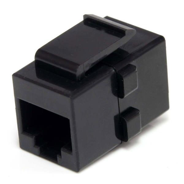cat6 rj45 keystone jack coupler | startech.com rj45 box wiring