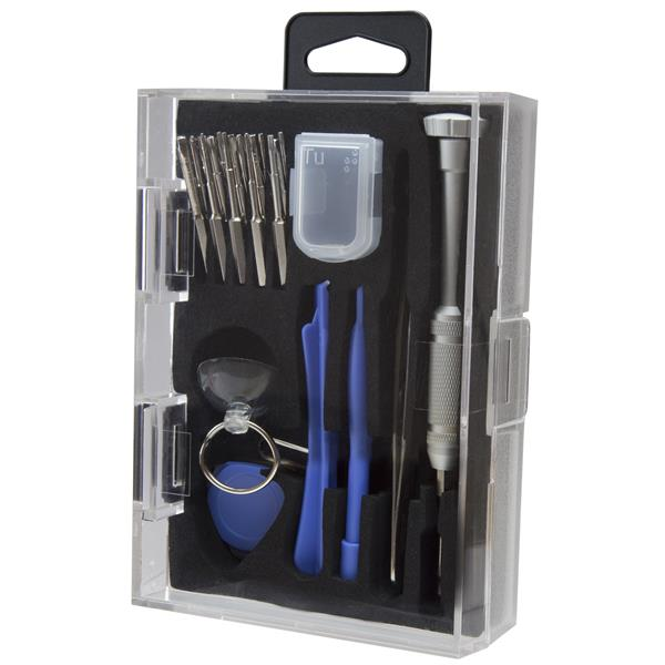 Large Image for Cell Phone Repair Kit for Smartphones, Tablets and Laptops