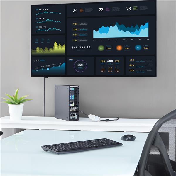 Displayport To Dvi Adapter Cable Displayport Converters