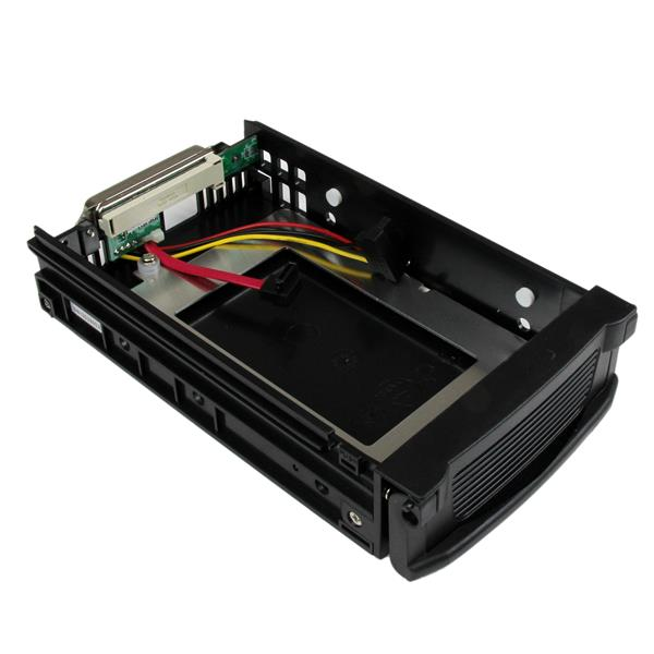 Spare Hard Drive Tray for the DRW110SATBK Mobile Rack