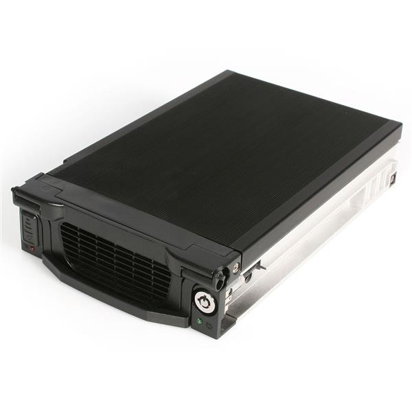 Large Image for Spare Hard Drive Tray for the DRW115SATBK Mobile Rack