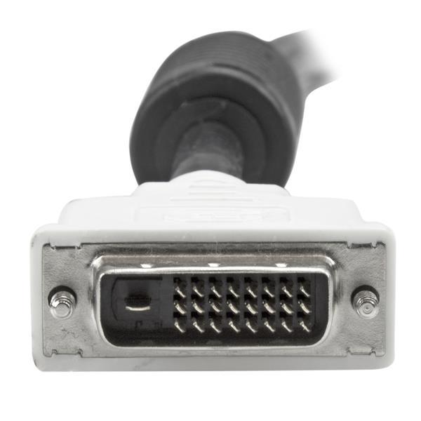 dual link dvi-d cable