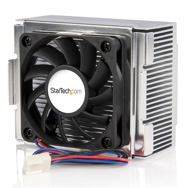 Processor Cooling Fan : Socket cpu cooler fan w heatsink fans coolers
