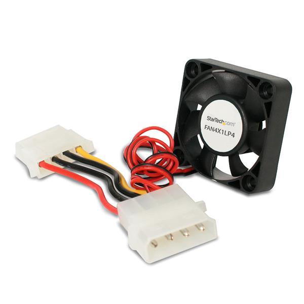 Main Components Of A Fan : Mm ball bearing computer case fan