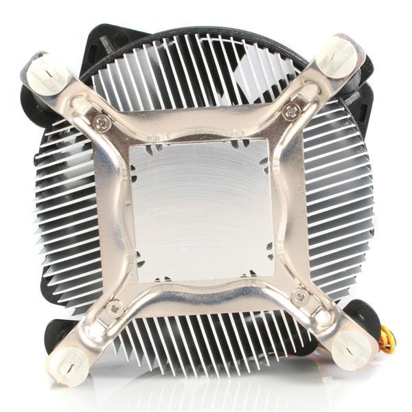 STARTECH.COM value socket t//775 heatsink w//fan