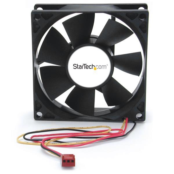Ball Bearing Fan : Mm dual ball bearing computer case fan