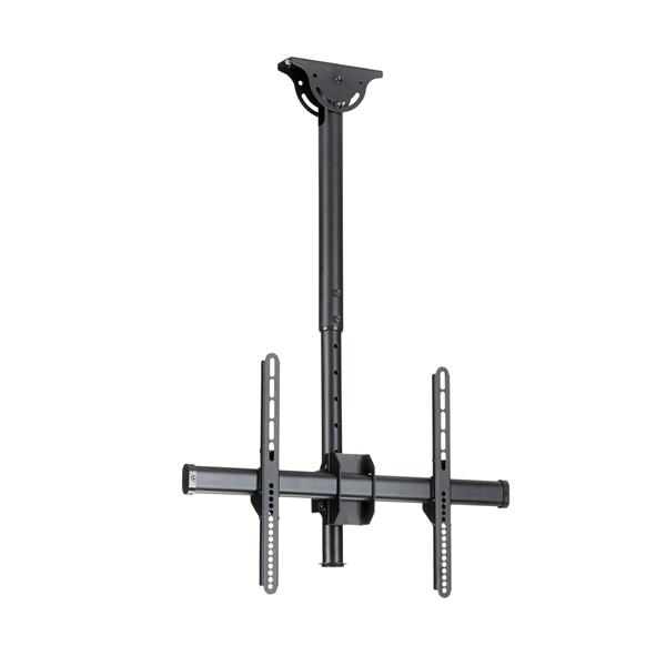 Large Image for Ceiling TV Mount - 1.8' to 3' Short Pole