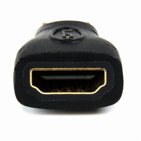 Hdmi To Hdmi Mini Adapter Hdmi Female To Hdmi Mini Male