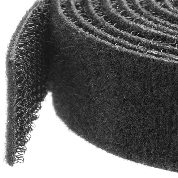 Large Image for Hook-and-Loop Cable Tie - 100 ft. Bulk Roll
