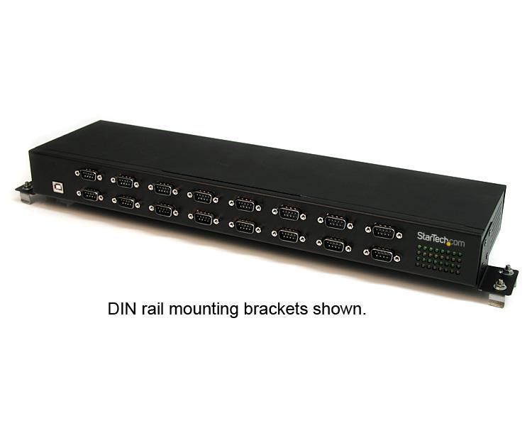RocketPort USB Serial Hub 4-Port|USB Serial Hubs | COMTROL