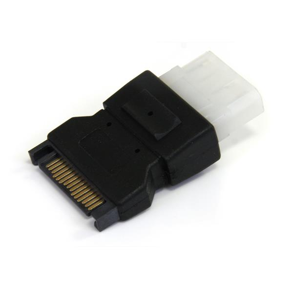 Large Image for SATA to LP4 Power Cable Adapter